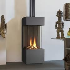 free standing ventless gas fireplace breathtaking image result for fires freestanding corner home design ideas 7