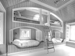Cute Bedroom Ideas With Bunk Beds Bedroom Ideas Cute Design Ideas Of Cool Bedroom With Bunk Bed