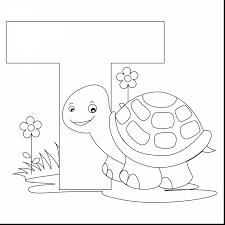 fabulous animal alphabet letter coloring pages with letter a