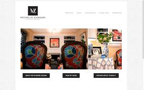 mz interior design website design u2014 stephanie cafasso design