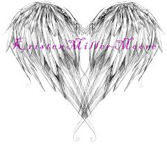 awesome angel wings tattoo real photo pictures images and