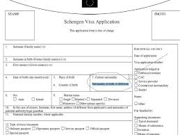appeal or reapply for france schengen visa travel nigeria