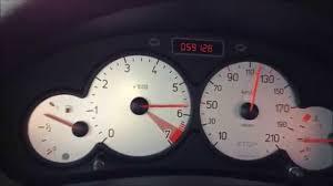 peugeot 206 sw 1 4 16v 88 hp acceleration 0 100 km h 13 2sec youtube