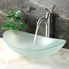 glass bathroom sinks glass bathroom sink glass bathroom sinks uk