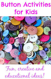 45 best kids crafts with buttons images on pinterest kids crafts