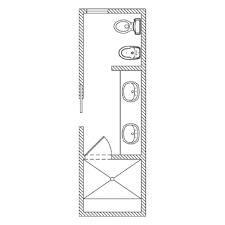 basement bathroom floor plans 35 best bathroom layout and design images on bathroom