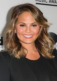 pictures on best long hairstyles for round faces cute