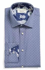 men u0027s double button dress shirts nordstrom