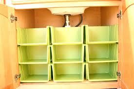 under bathroom sink storage ideas kitchen sink organizer under kitchen sink organization kitchen sink