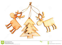 Wooden Reindeer Christmas Tree Decorations by Reindeer Christmas Tree Decorations U2013 Decoration Image Idea