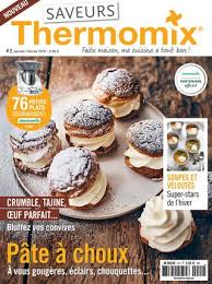 ma cuisine thermomix pdf extrait pdf thermomix 2 by saveurs magazine issuu