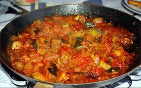 cuisiner aubergine a la poele recette poêlée méditerranéenne économique et facile cuisine étudiant