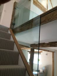 Glass Banister Uk Buy Glass Balustrades Or Juliet Balconies In Berkshire