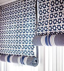 Putting Up Blinds In Window Choosing Blinds Nautical Blinds Roman Blinds And Window
