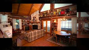 round table grand lake grand pines resort cabin 9 lodging hayward wisconsin lake