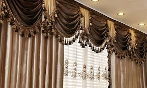 Solid Color Valances For Windows Aliexpress Com Buy 2017 New Arrival High Quality Solid Color