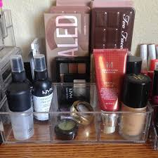 Bathroom Makeup Storage Ideas by Bathroom Makeup Organizer Makeup Storage Ideas Bathroom Pics