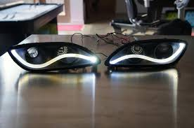 fiber optic tail lights led tail lights new design page 5 rx7club com mazda rx7 forum