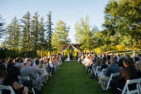 outdoor wedding venues oregon features of the outdoor wedding venues portland the