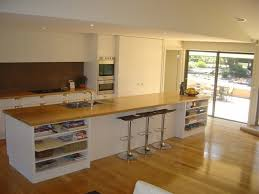 kitchen bench top kitchen benchtop solution for narrow house