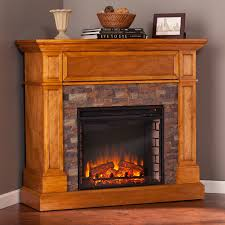 dimplex fieldstone electric fireplace hayneedle