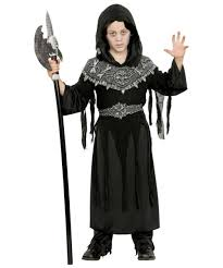 Kids Halloween Scary Costumes Skeletar Costume Kids Costume Scary Halloween Costume