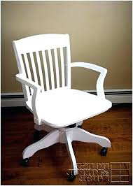 wooden rolling desk chair white wood office chair white wood office chairs white wood desk