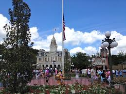 Why Are Colorado Flags At Half Mast Today Mouseplanet Walt Disney World Resort Update By Mark Goldhaber