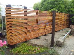 making the wife very happy diy cedar fence fences greenery and