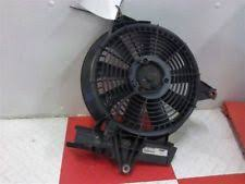 2003 hyundai santa fe radiator car truck fans kits for hyundai santa fe genuine oem ebay
