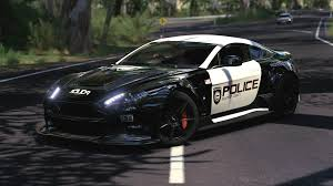 aston martin vantage 2016 scpd 2016 aston martin vantage gt12 front by xboxgamer969 on
