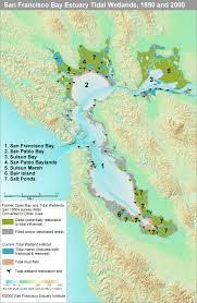 San Francisco Parcel Map by Ballot Measure Eyed For Wetlands Restoration Krcb