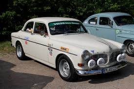 classic volvo coupe car photos from the 2014 baden classic rally