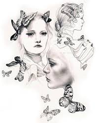 11 best kate powell images on pinterest a level art sketchbook