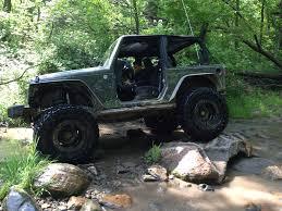 tank green jeep badlands 5 24