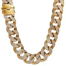 link bracelet with diamonds images Diamond cuban link chain 18mm diamond chain chains jpg