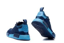 adidas nmd light blue wholesale price men s adidas nmd high tops navy light blue shoes usa