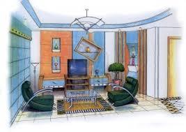 Home Interior Design Courses by Creative Interior Design Courses In Pune Decoration Ideas