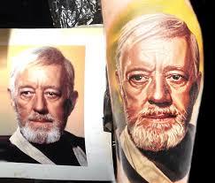 star wars tattoo by artist nikko hurtado no 159