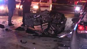 3 women killed 2 people injured in violent posen crash