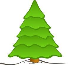 clip art charlie brown christmas tree clipart panda free