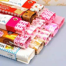 papier sulfuris cuisine 50 feuille lot papier ciré alimentaire emballage papier sulfurisé