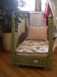 How To Make End Tables by 105 Best Dog Crate U0026 Bed Ideas To Make Images On Pinterest Bed