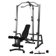 Marcy Bench Press Set Marcy Impex Md 8851 Power Cage And Utility Bench 000 Fitness