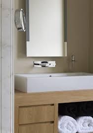 Under Sink Organizer Bathroom by Bathroom Vanity Under Sink Storage Www Islandbjj Us