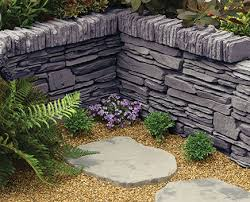 kelkay daleside walling available in valley slate at the cobble
