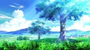 anime scenery desktop wallpaper 6387 1920x1080 umad com