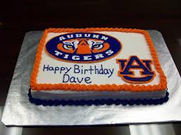 11 13 10 auburn university birthday cake cakepins com birthday