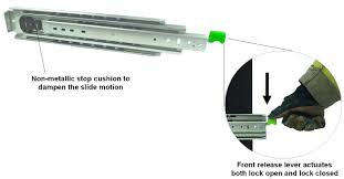 drawer slide locking mechanism jonathan engineered solutions excellence in motion