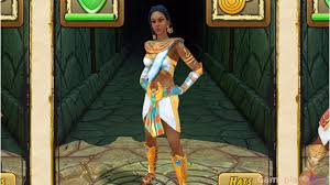 temple run 2 cleopatra new character gameplay review youtube
